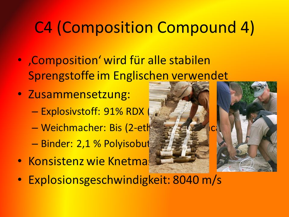 C4 (Composition Compound 4)