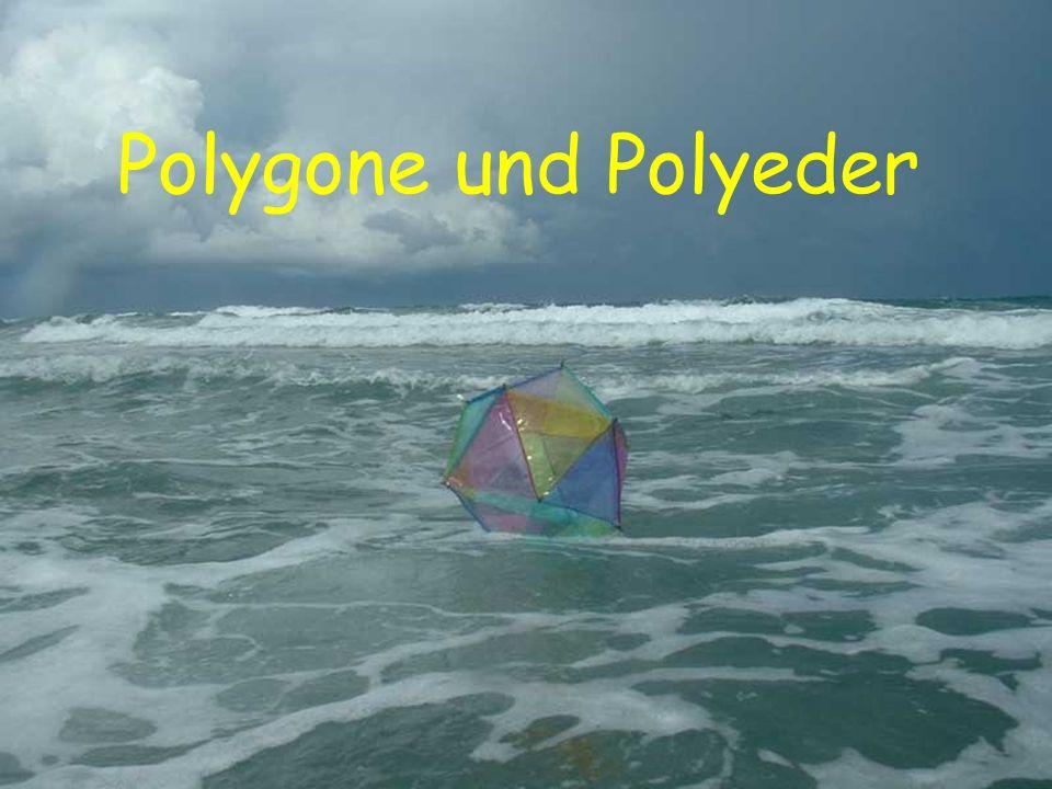 Polygone und Polyeder
