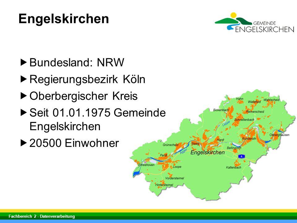 Engelskirchen Bundesland: NRW Regierungsbezirk Köln