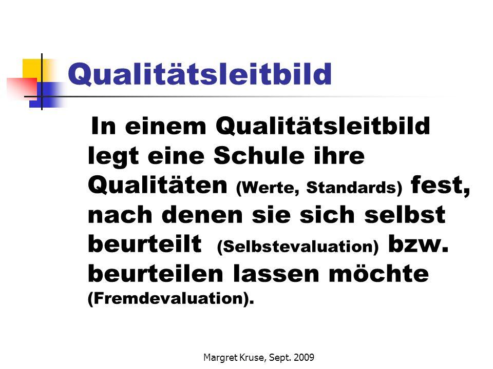 Qualitätsleitbild