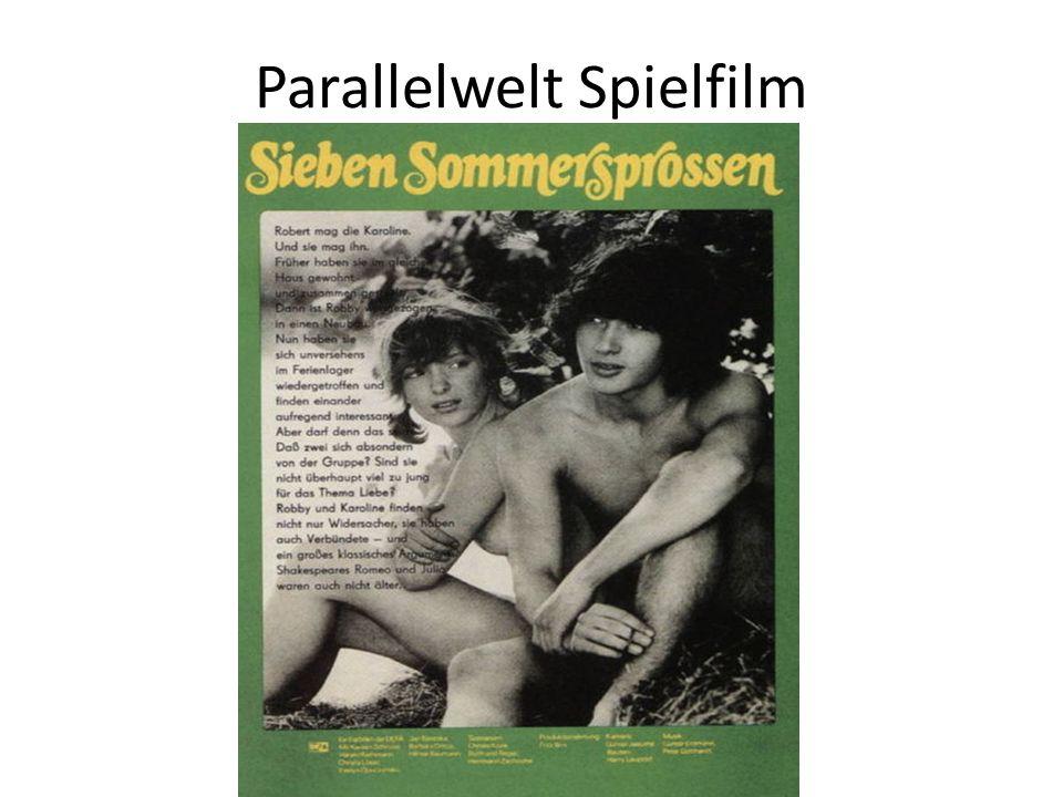Parallelwelt Spielfilm