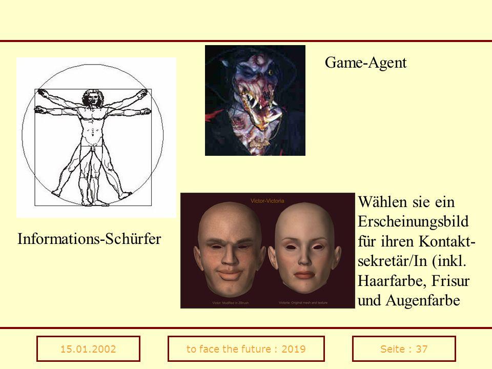 Informations-Schürfer