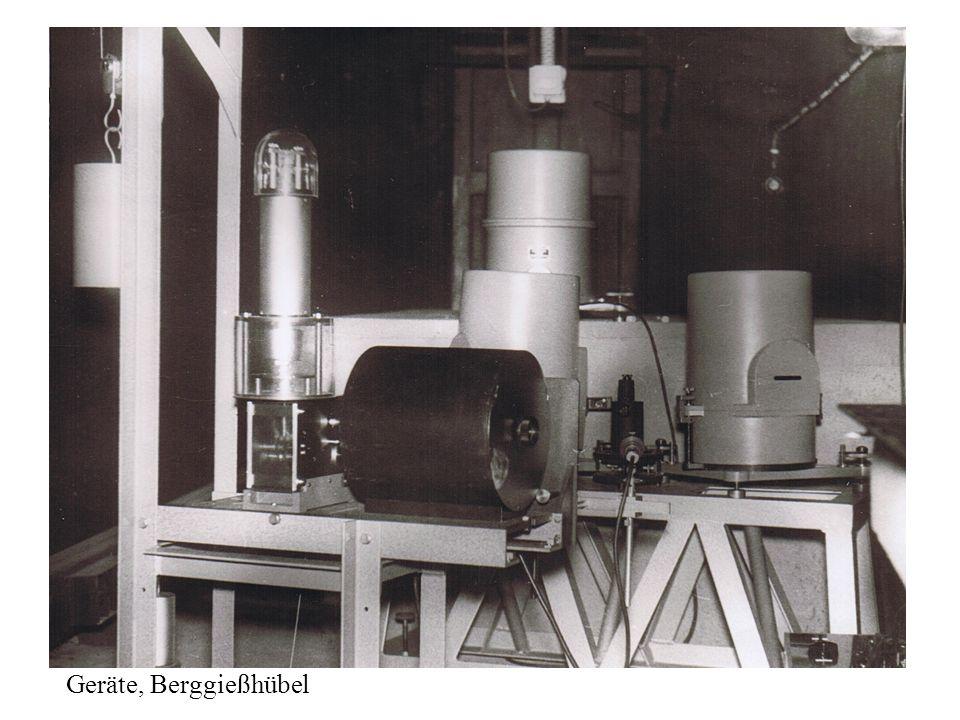Geräte, Berggießhübel
