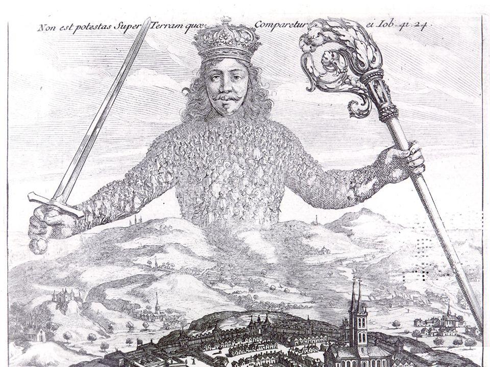 Leviathan Dr. Thomas Richter
