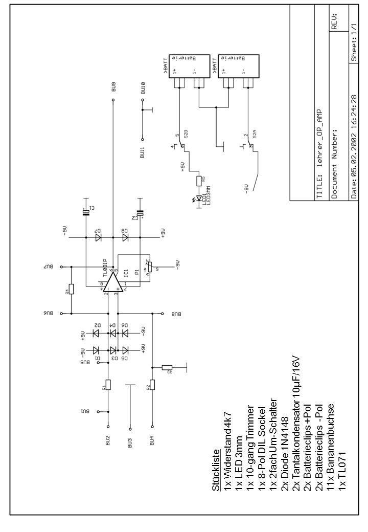 2x Tantalkondensator 10µF/16V