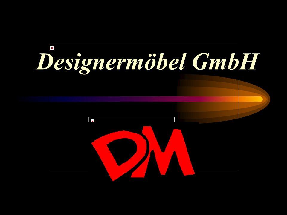 Designermöbel GmbH