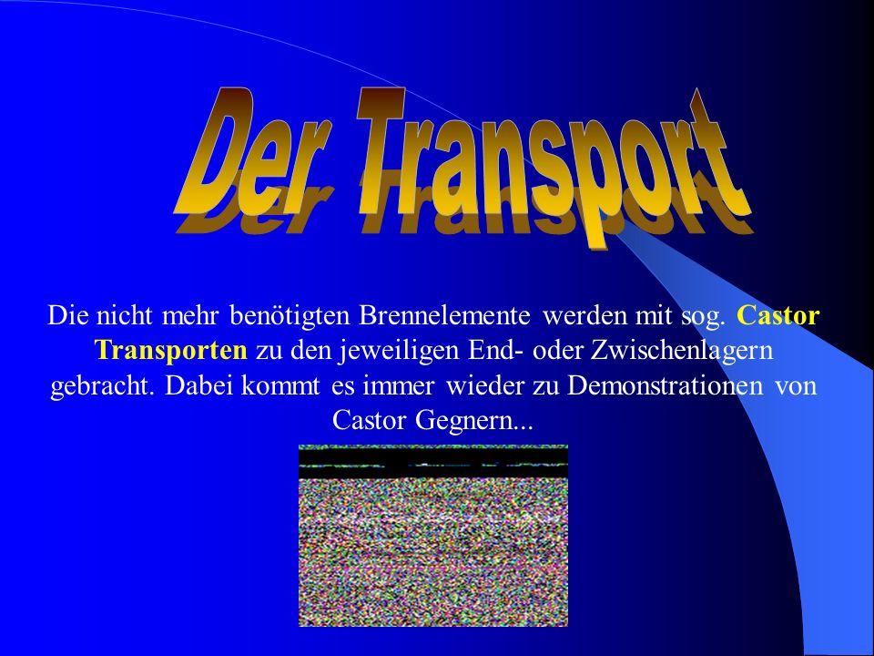 Der Transport