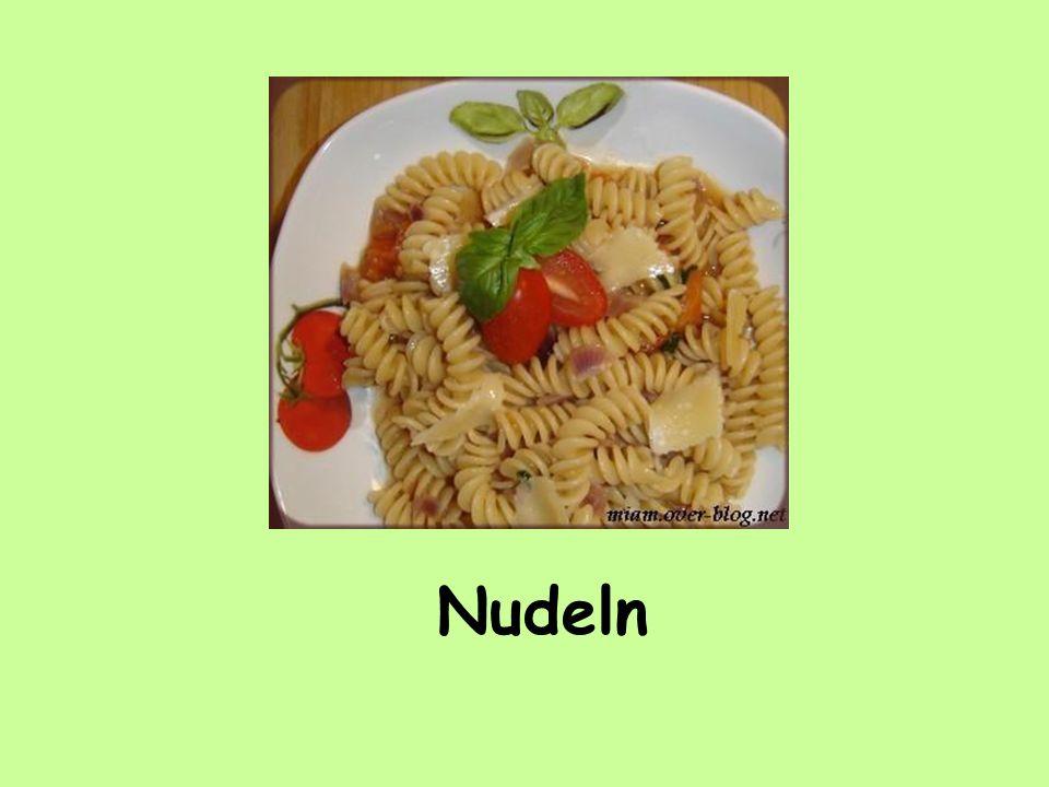 Nudeln