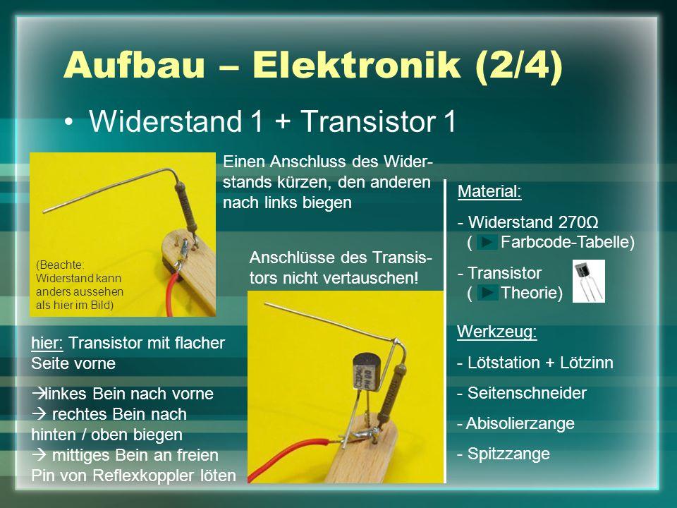 Fantastisch Anhänger Farbcode Bilder - Elektrische Schaltplan-Ideen ...