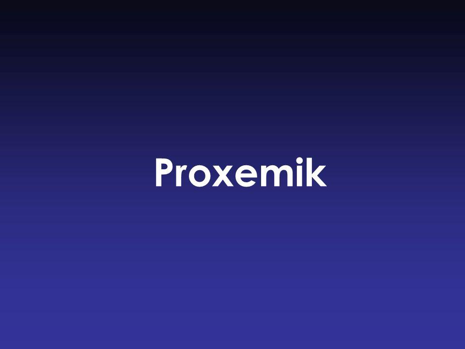 Proxemik