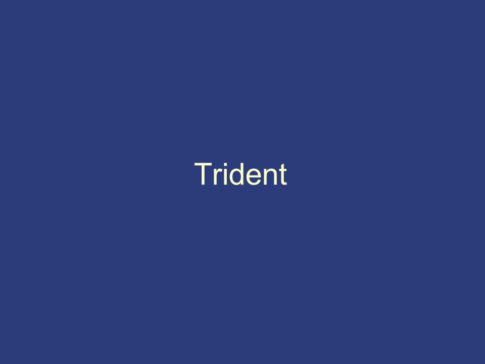 Trident 8