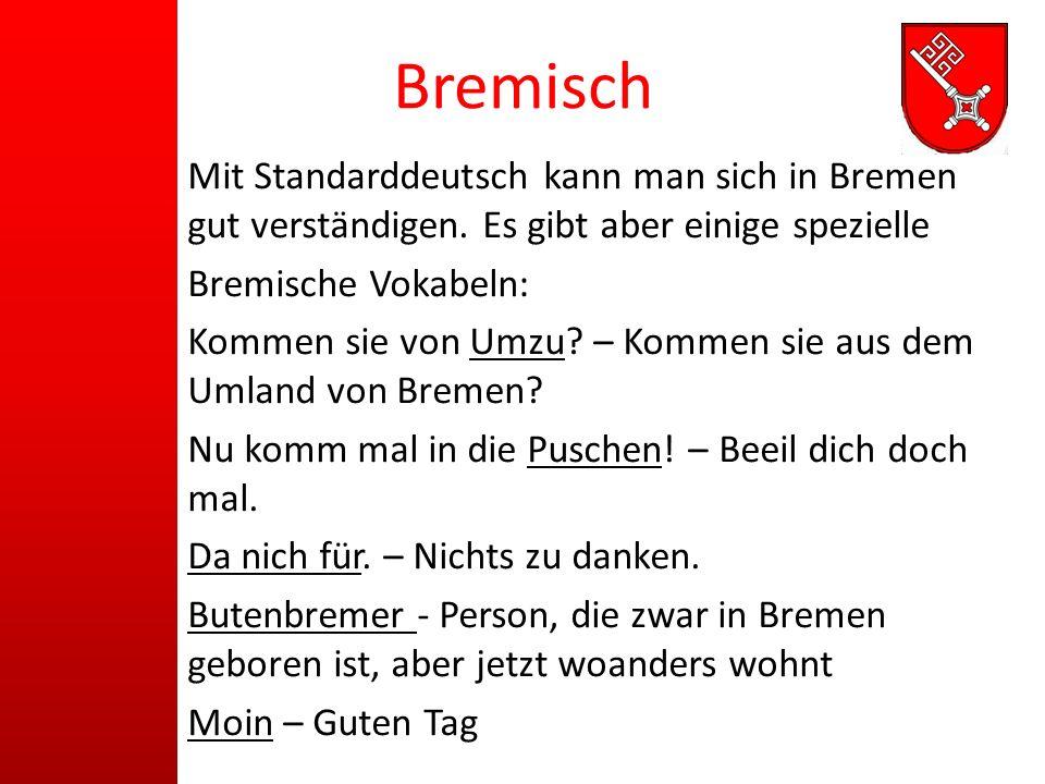 Bremisch