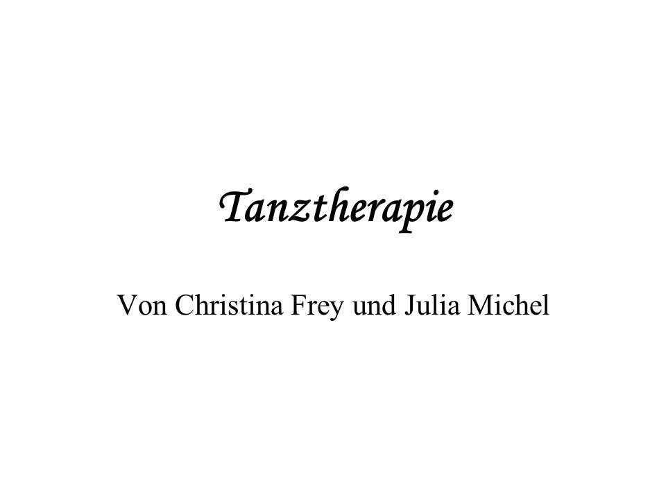 Von Christina Frey und Julia Michel