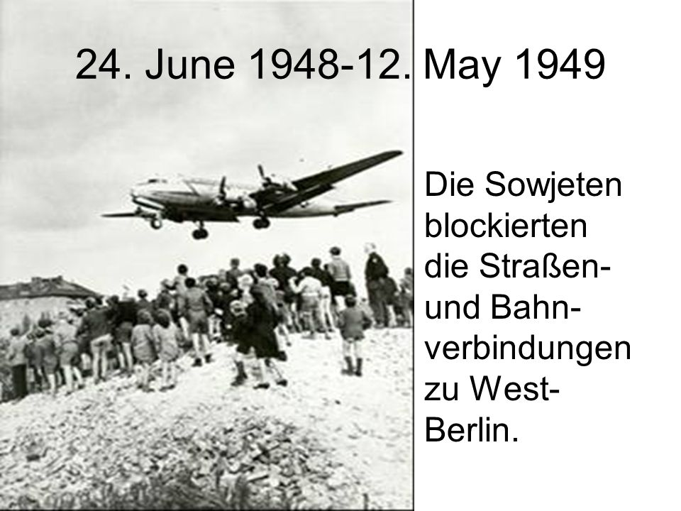 24. June 1948-12.