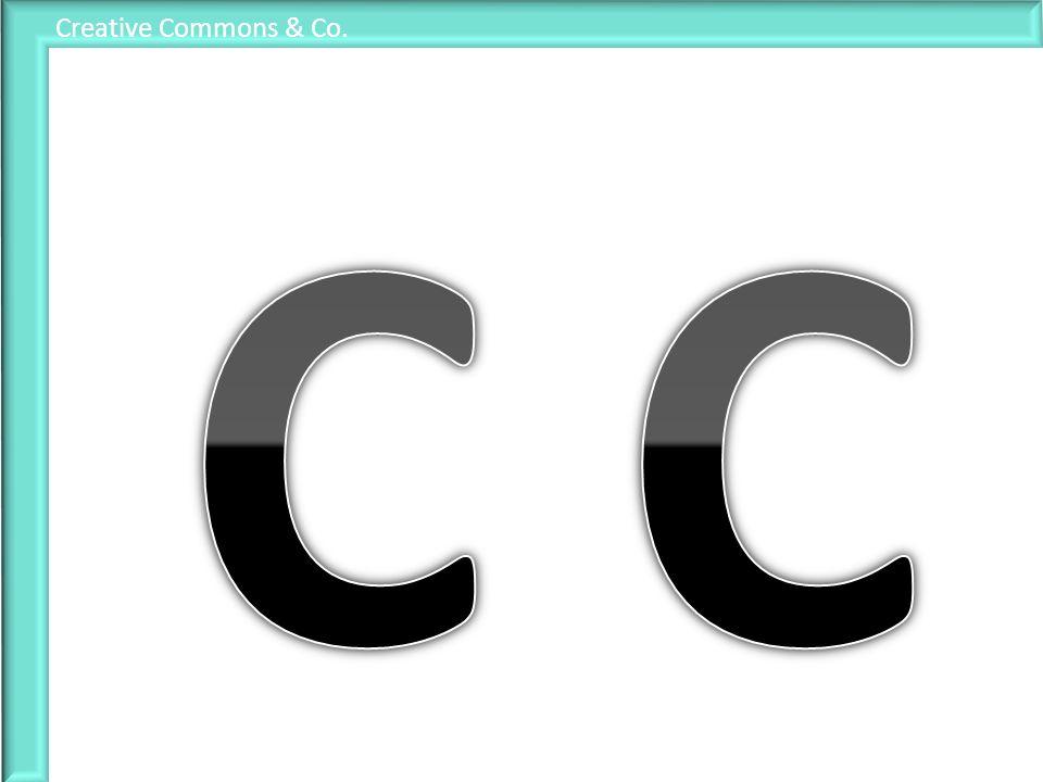 Creative Commons & Co. C C