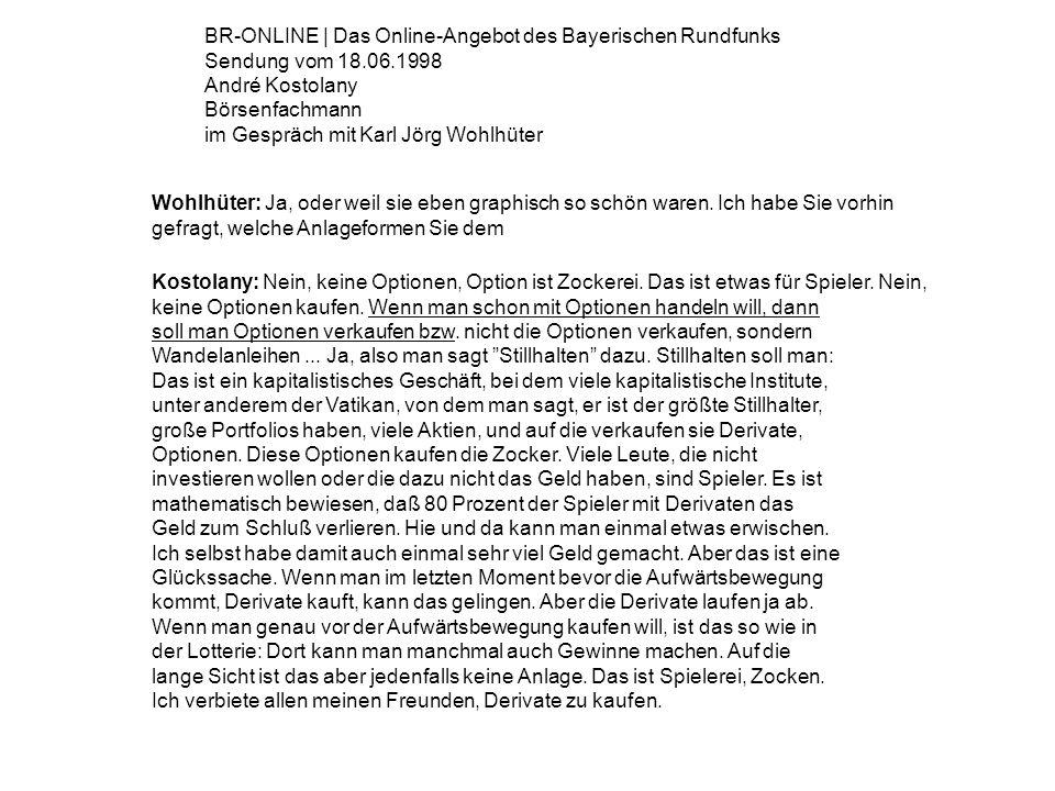 BR-ONLINE | Das Online-Angebot des Bayerischen Rundfunks