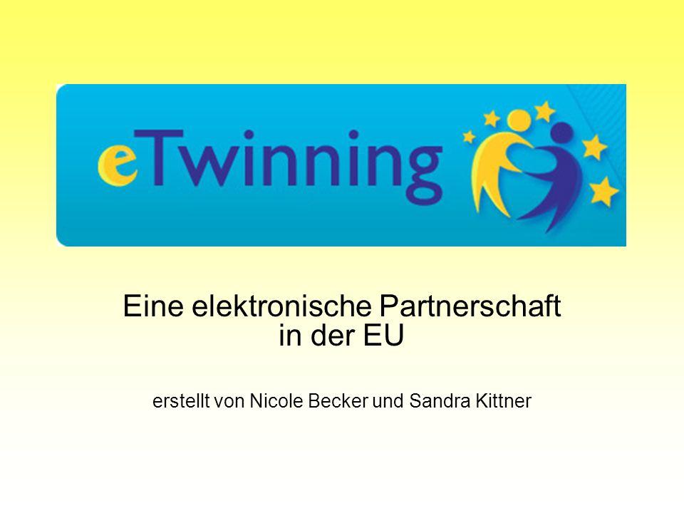 Eine elektronische Partnerschaft in der EU