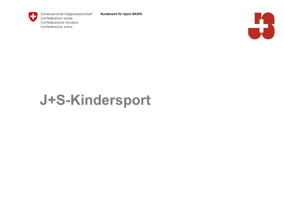 J+S-Kindersport