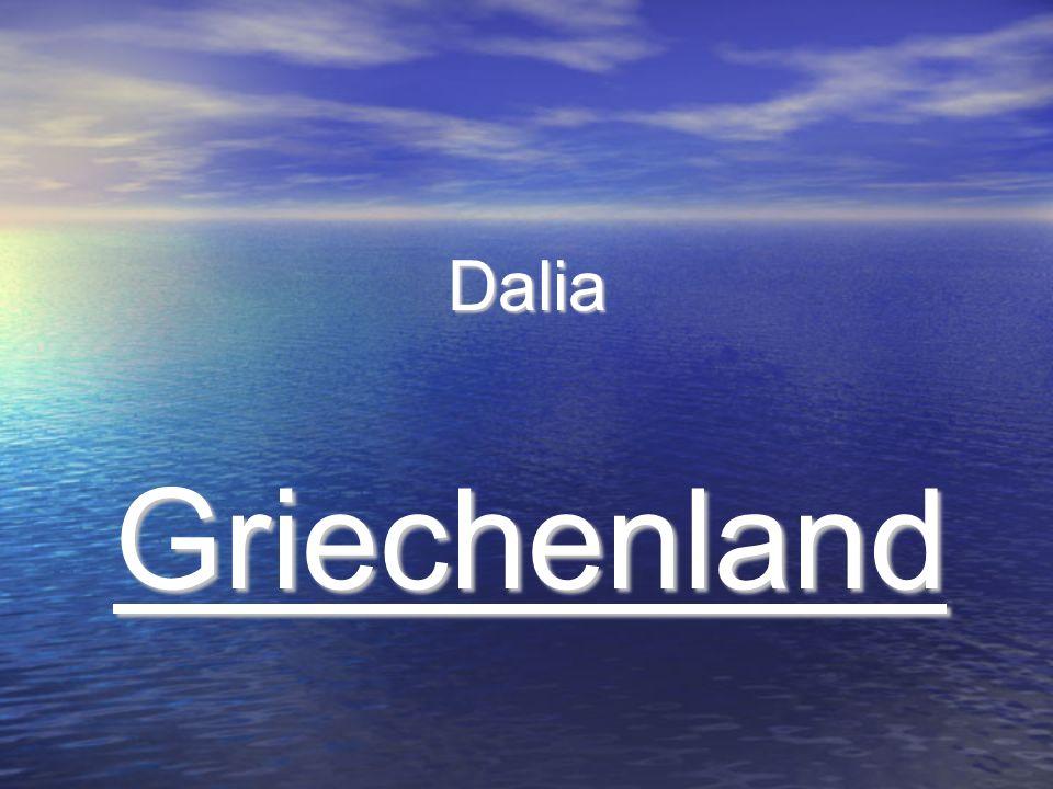 Dalia Griechenland