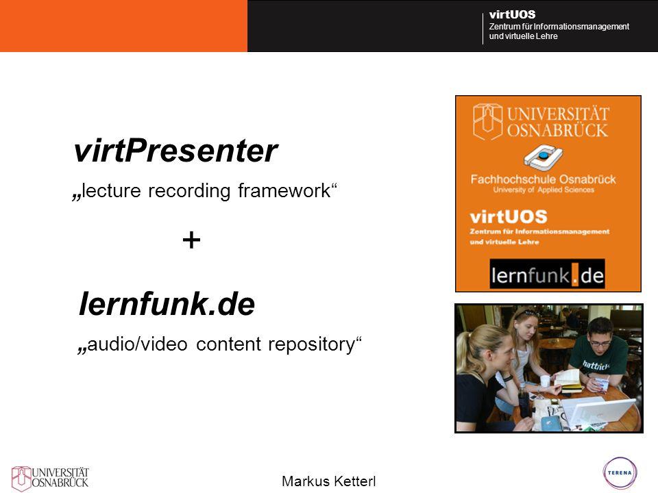 "virtPresenter ""lecture recording framework"