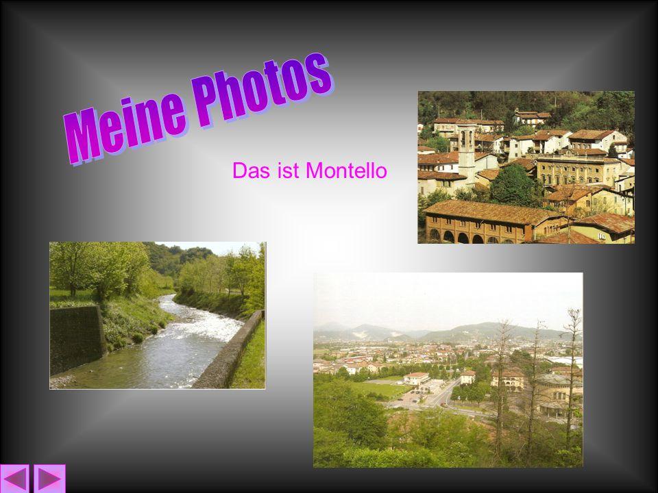Meine Photos Das ist Montello
