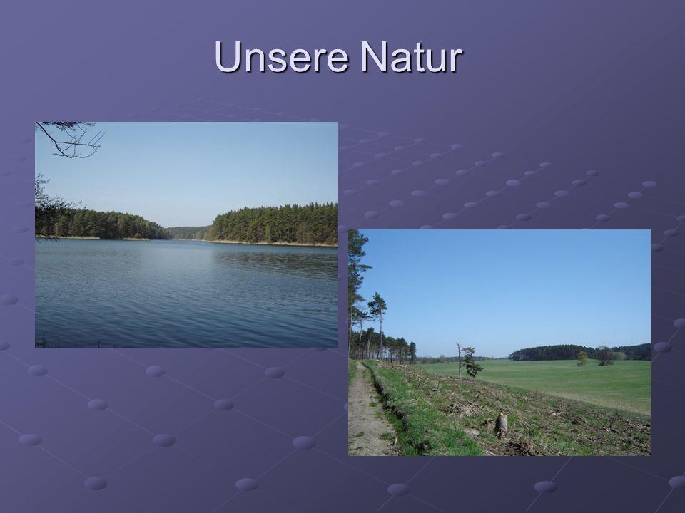 Unsere Natur