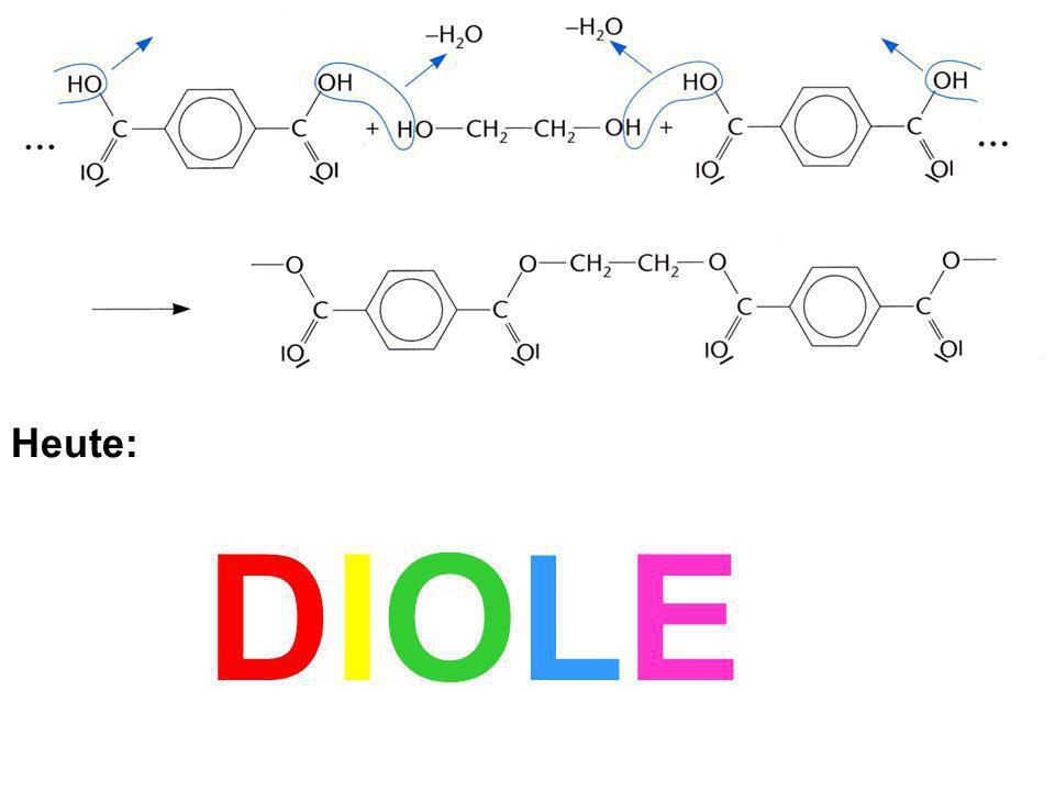 Heute: DIOLE