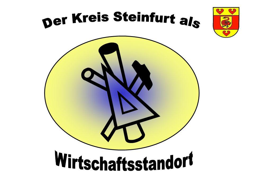 Der Kreis Steinfurt als