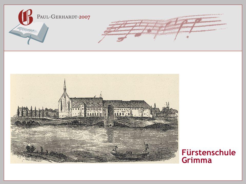 Fürstenschule Grimma