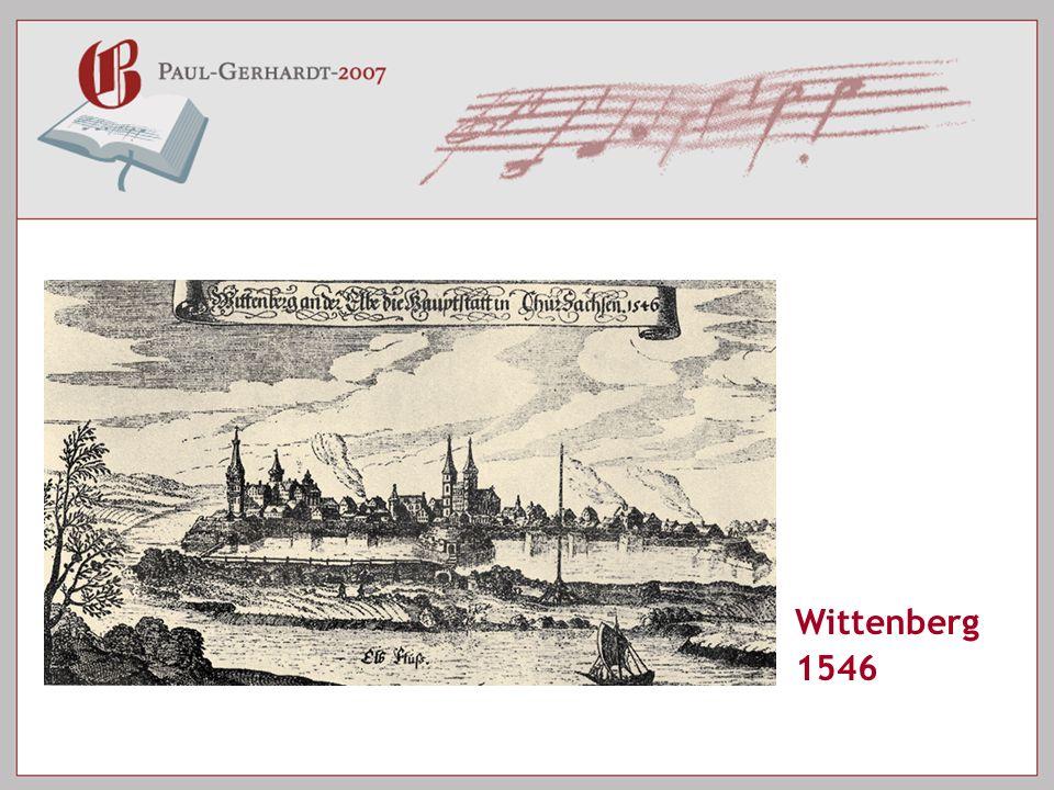 Wittenberg 1546