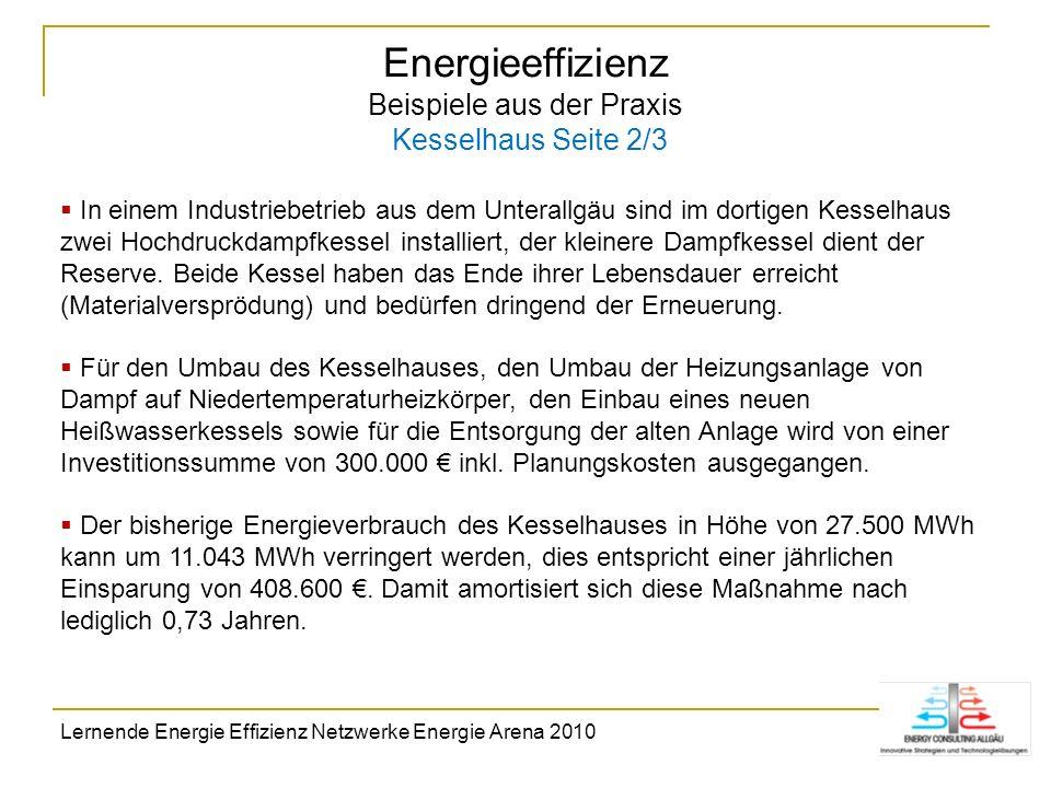 Energieeffizienz Die Kunst der kleinen Schritte - ppt video online ...