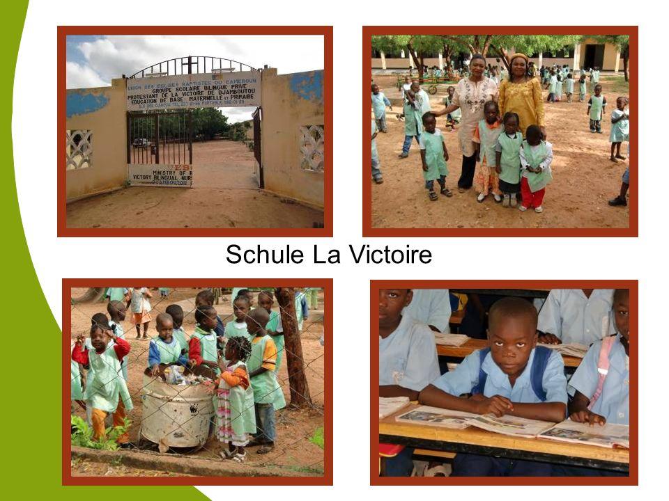 Schule La Victoire
