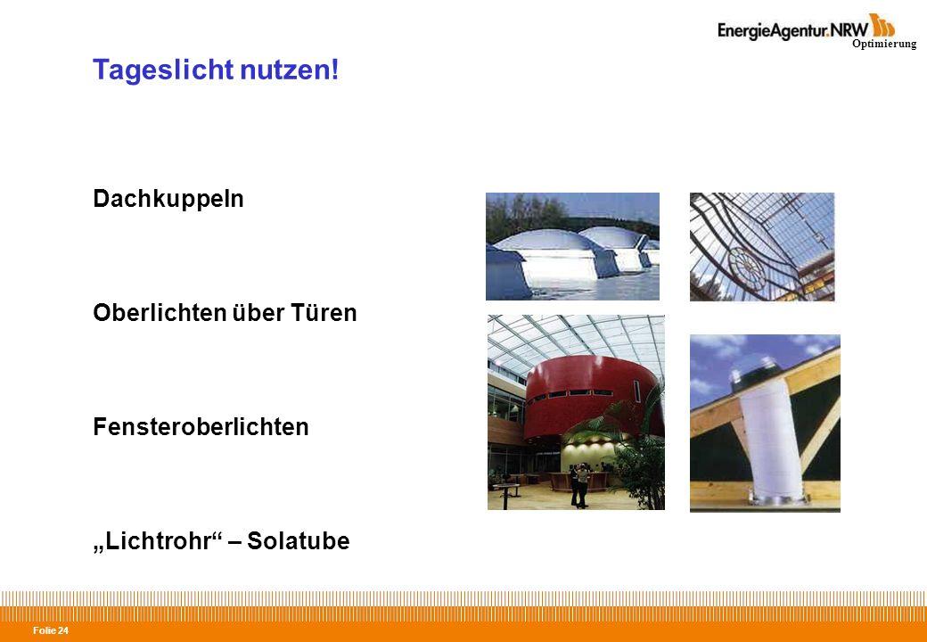 Tageslicht nutzen! Dachkuppeln Oberlichten über Türen