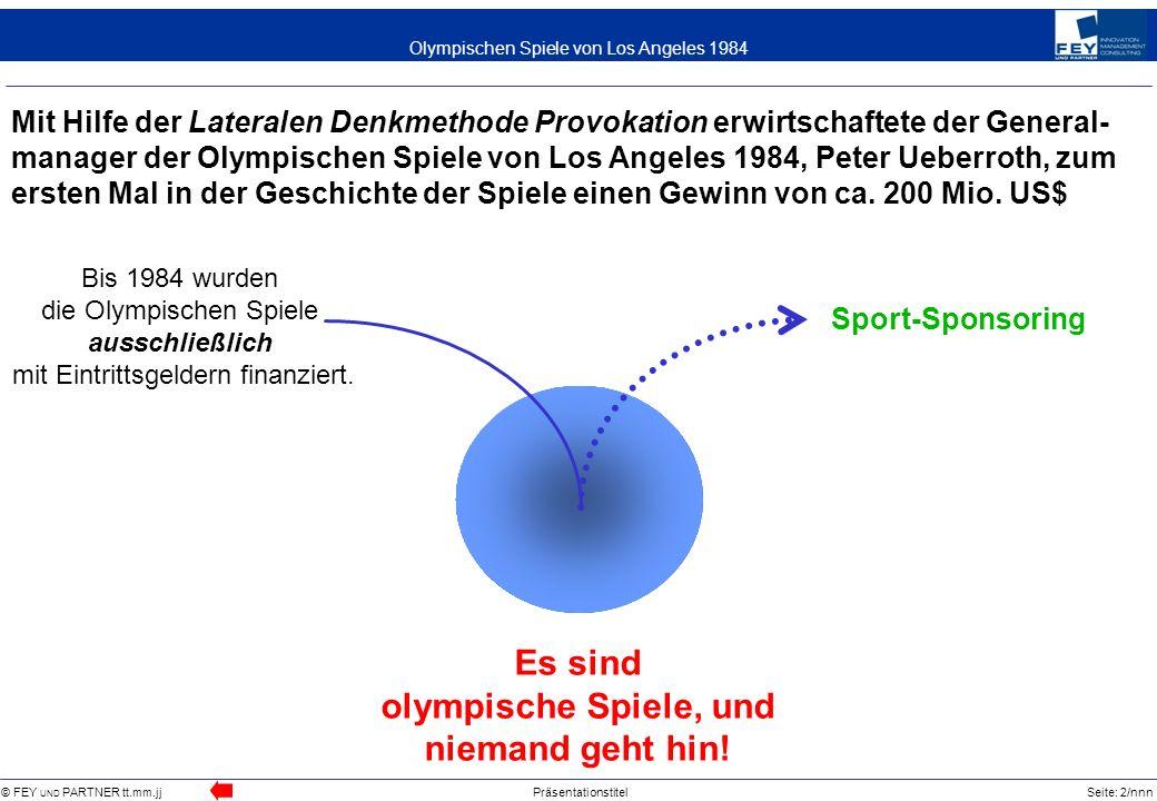 Olympischen Spiele von Los Angeles 1984