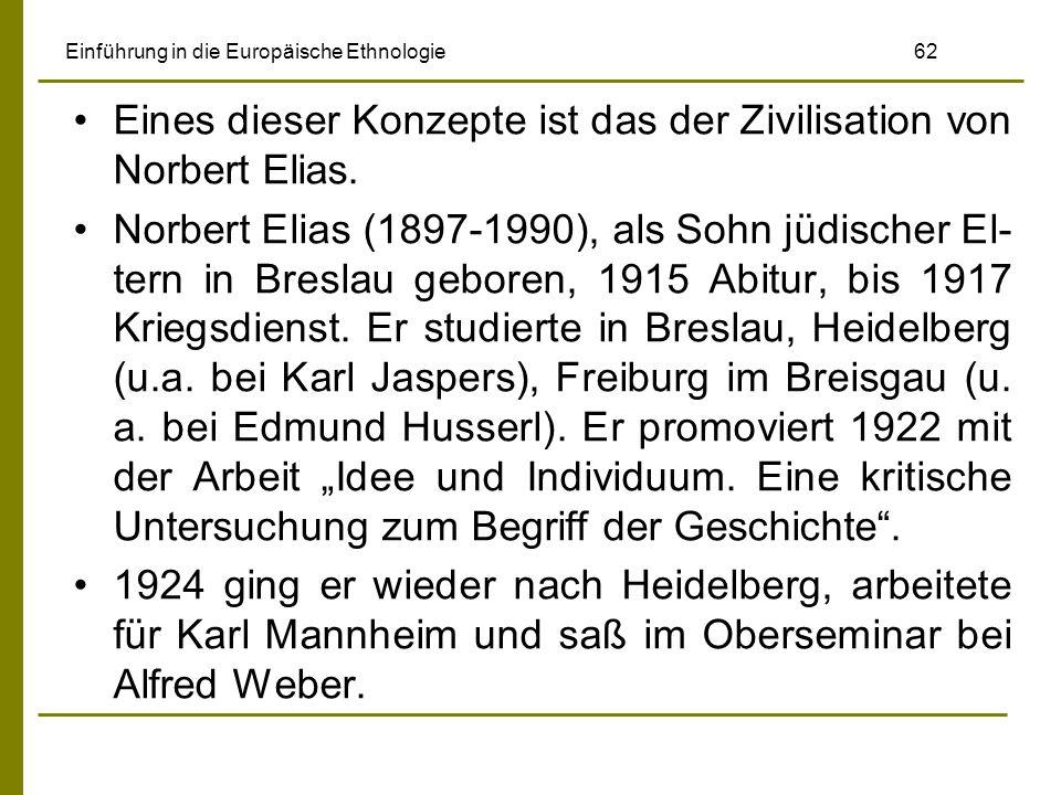 Einführung in die Europäische Ethnologie 62