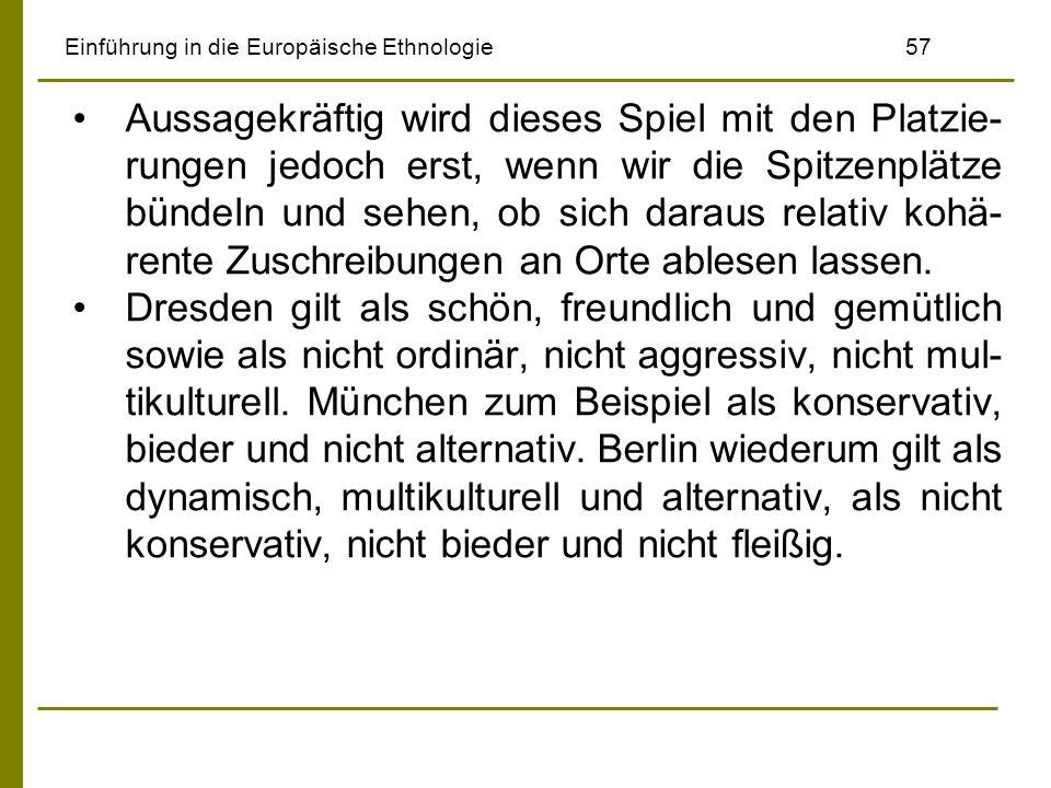 Einführung in die Europäische Ethnologie 57