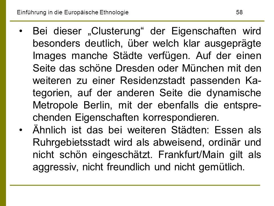 Einführung in die Europäische Ethnologie 58