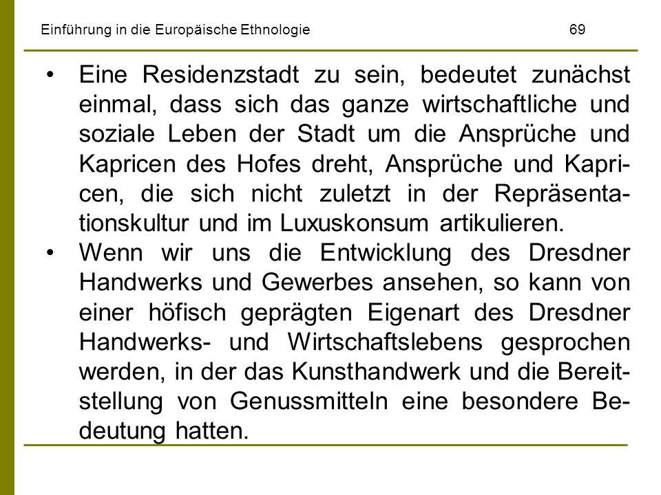 Einführung in die Europäische Ethnologie 69