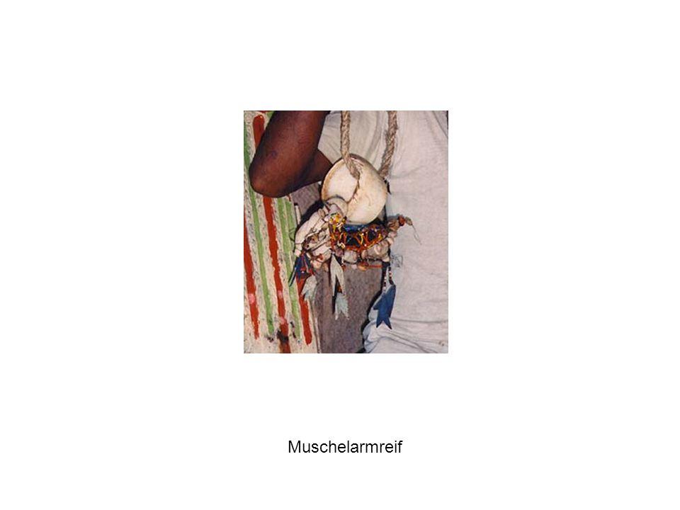 Muschelarmreif
