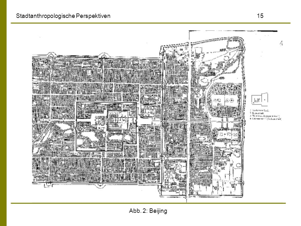Stadtanthropologische Perspektiven 15