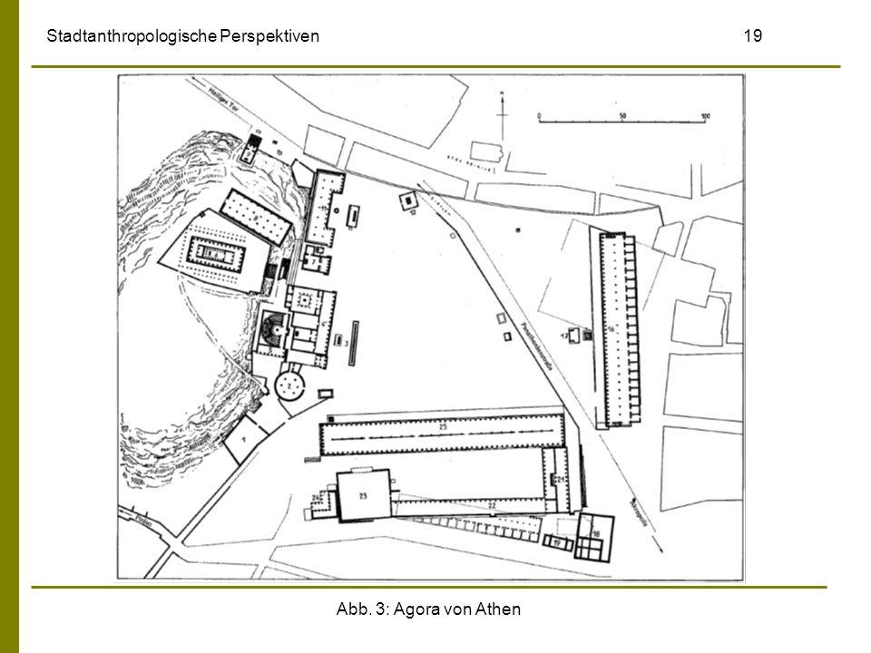 Stadtanthropologische Perspektiven 19
