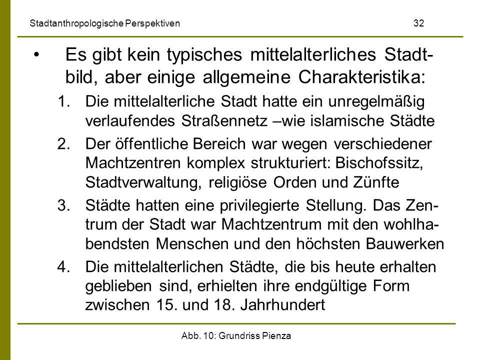 Stadtanthropologische Perspektiven 32