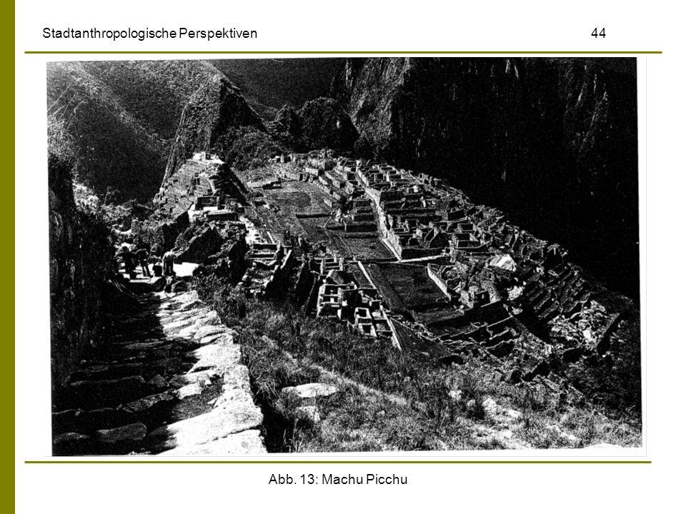 Stadtanthropologische Perspektiven 44