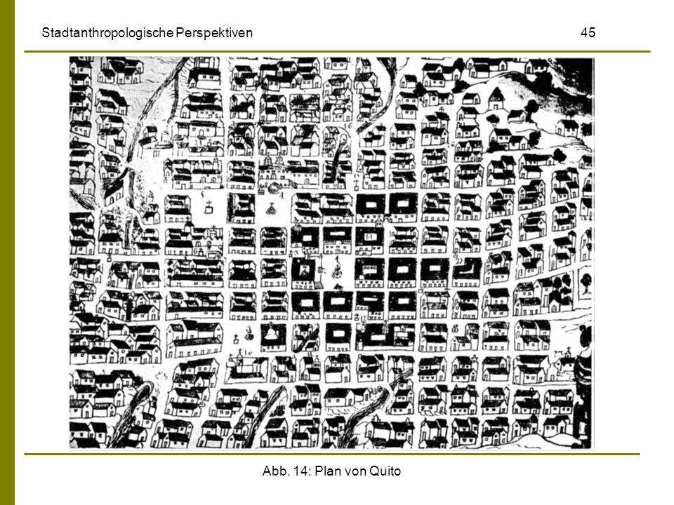 Stadtanthropologische Perspektiven 45