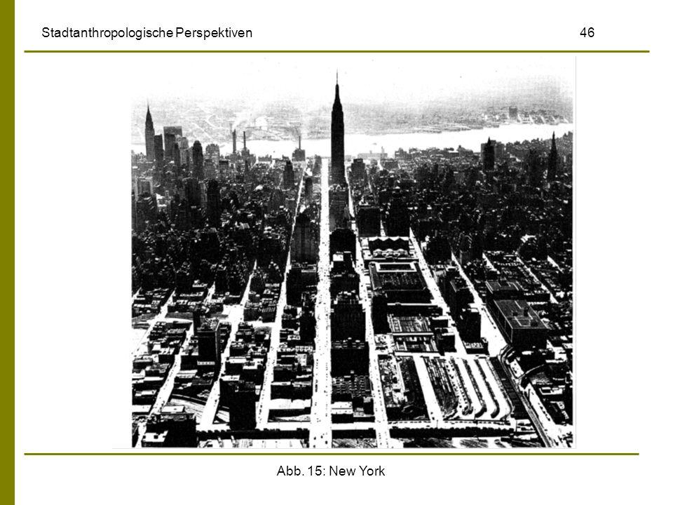 Stadtanthropologische Perspektiven 46