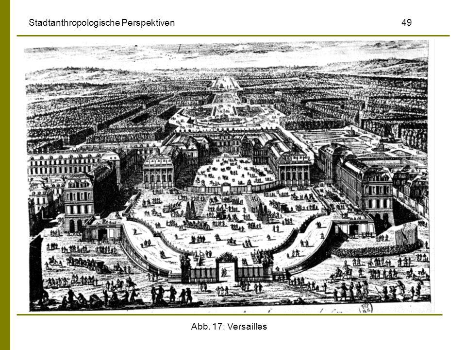 Stadtanthropologische Perspektiven 49