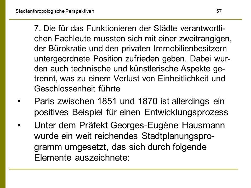 Stadtanthropologische Perspektiven 57