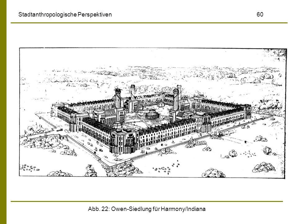 Stadtanthropologische Perspektiven 60