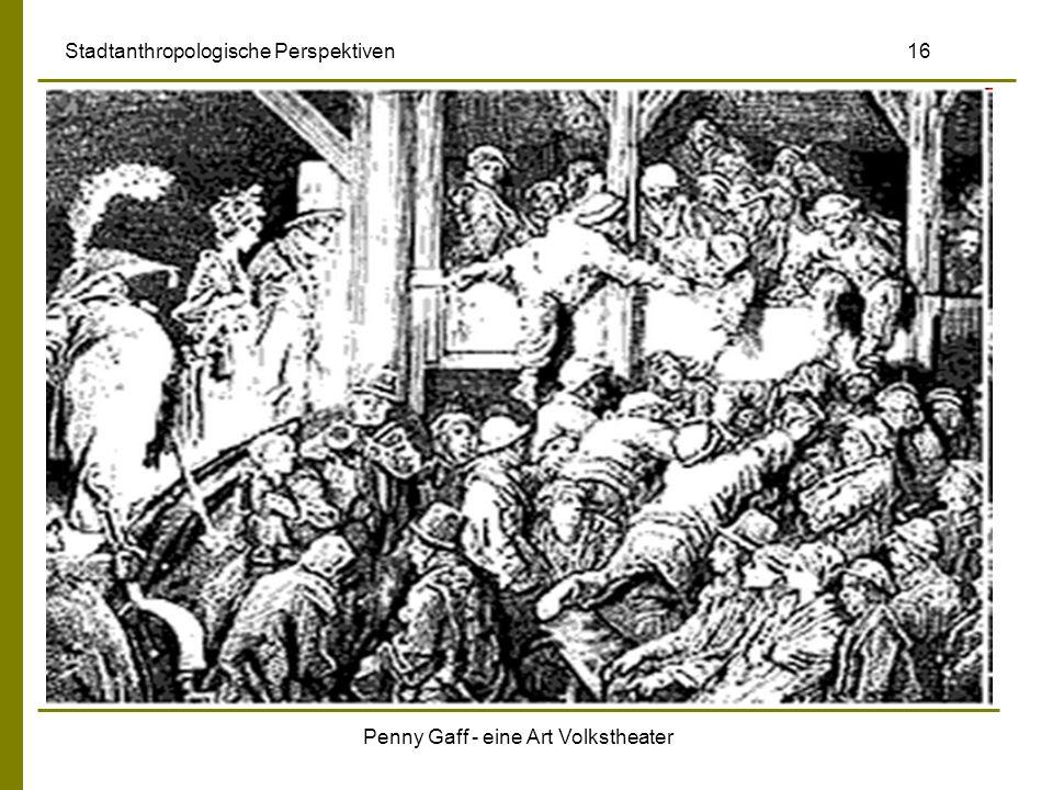 Stadtanthropologische Perspektiven 16