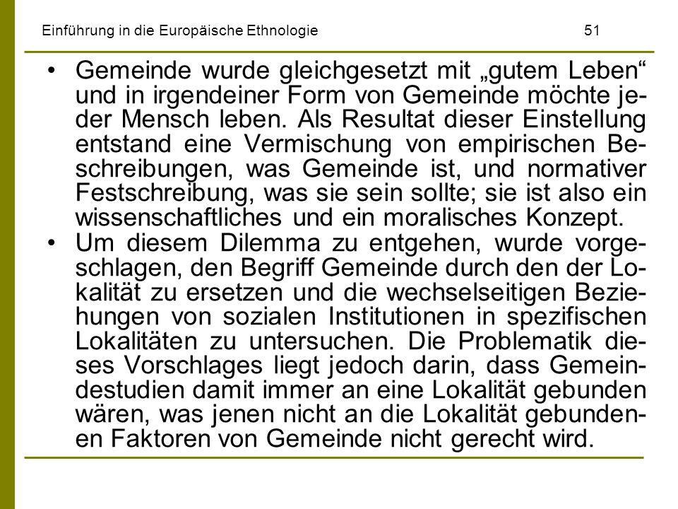 Einführung in die Europäische Ethnologie 51